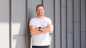 Danny Phillips, Director of Australian-based agency Arkade.