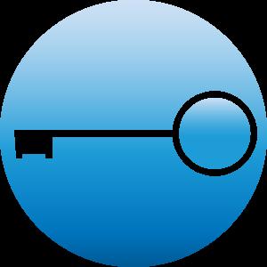 Key of Marketing logo