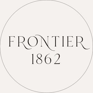 Frontier 1862 Logo