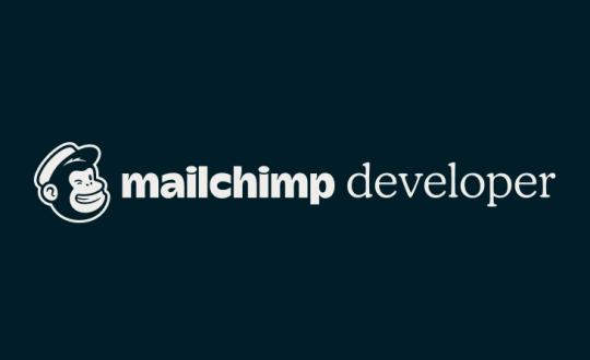 Mailchimp developer