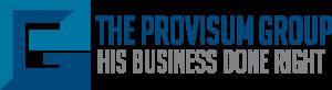 The Provisum Group logo
