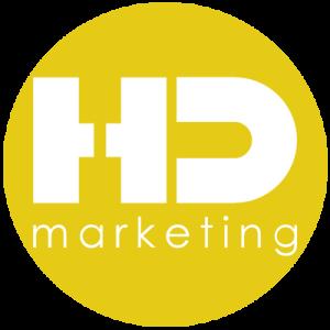 HD Agency Logo
