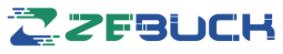 ZeBuck Logo