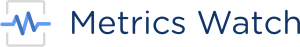 Metrics Watch Logo