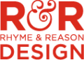 Rhyme and Reason Logo