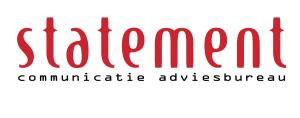 Statement communicatie adviesbureau Logo
