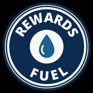 RewardsFuel Logo