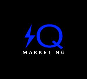 electrIQ marketing Logo