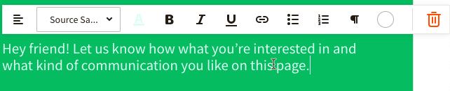 texto descriptivo PC