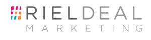 RielDeal Marketing Logo