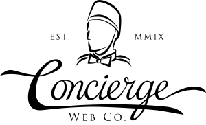 Concierge Web Co. Logo