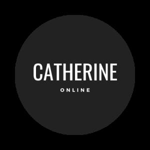 Catherine Online Logo