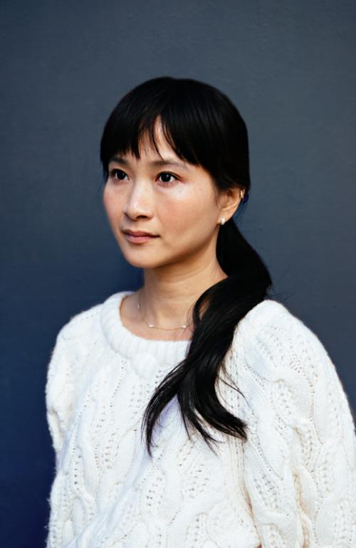 Corina, Co-founder of Azalea San Francisco.
