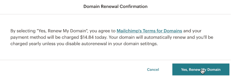 Domain-Renewal-Confirmation
