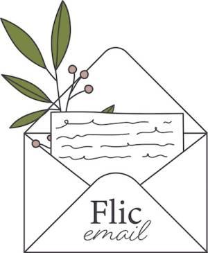 Vicky Smith - Flic Email Logo