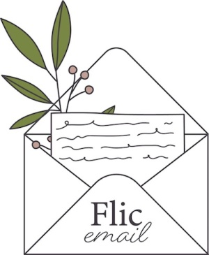Vicky Smith - Flic Email Logo