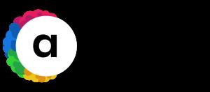 a-round Logo