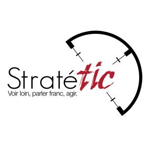 Stratetic Logo