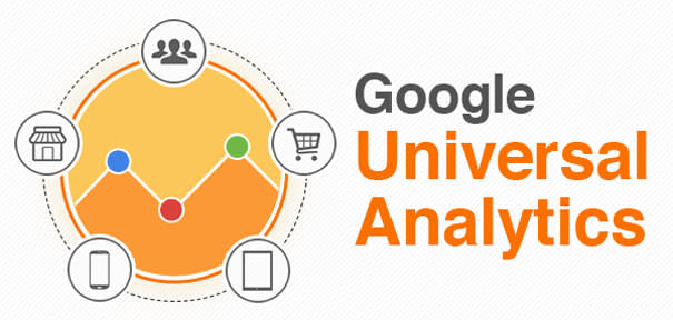 Image of Google Universal Analytics badge