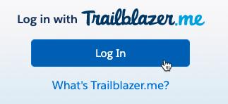 Cursor Clicks - Log In - Mailchimp for Salesforce