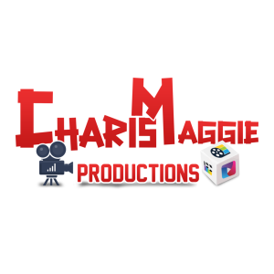 CharisMaggie Production Logo