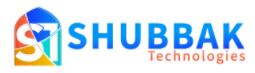 Shubbak Technologies Logo
