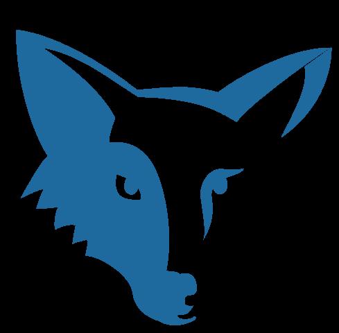 Nimble digital logo