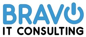 Bravo IT Consulting logo