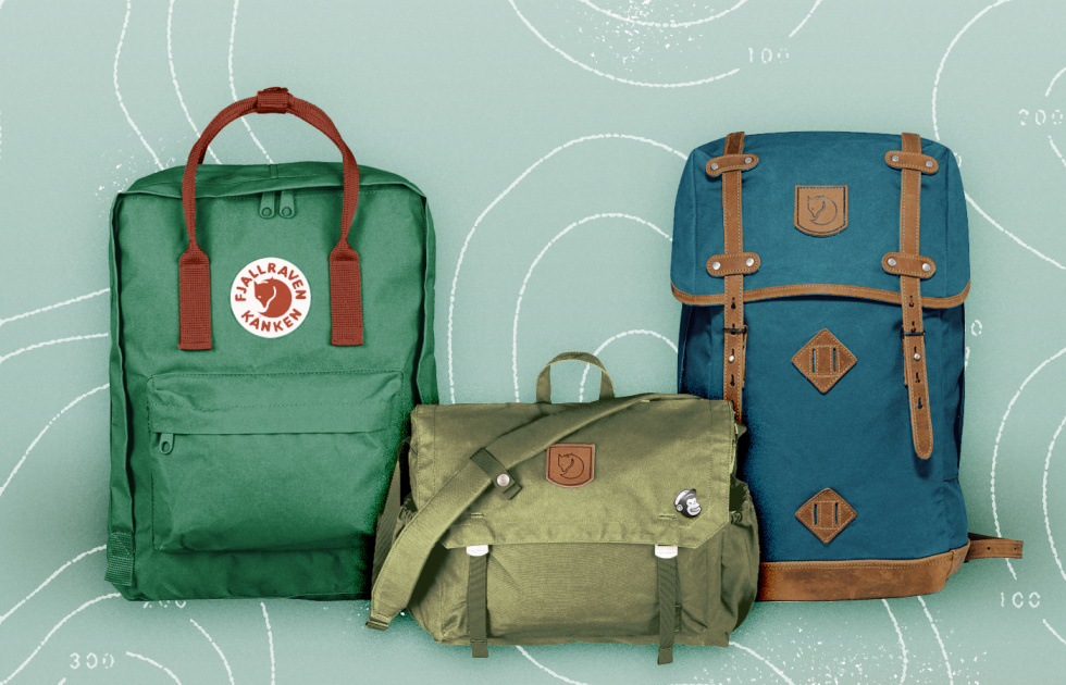 Hero image for Simplify, Simplify, Simplify with Fjällräven