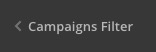 Campaigns Filter button.