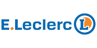 Image of E. Leclerc Logo