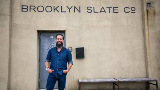 Thumbnail for Issue #77: Featuring Brooklyn Slate