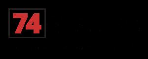 74 Systems Logo