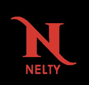 Nelty Logo