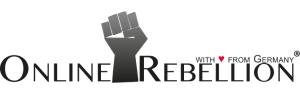 Online Rebellion Logo