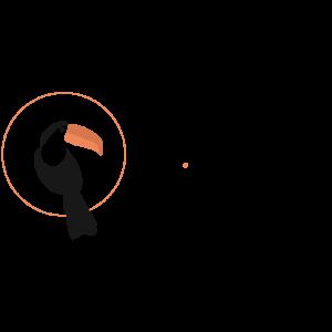 Mr. Toucans Logo