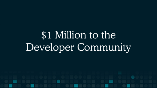 Mailchimp Announces  $1 Million Integration Fund for Developers and Startups.