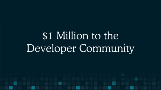 Mailchimp Announces  $1 Million Integration Fund for Developers and Startups.