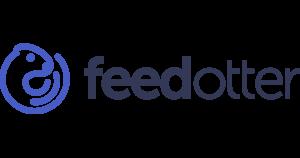 Feed Otter Logo