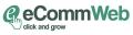 eCommWeb Logo