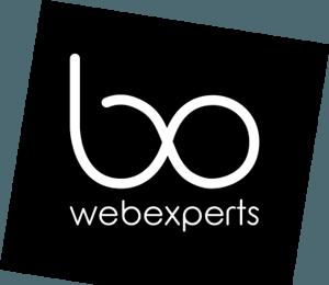 Bo-Webexperts Logo