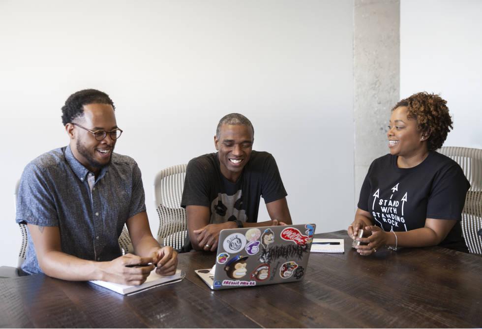 Hero image for How Tough Conversations Fuel MailChimp's Community Involvement