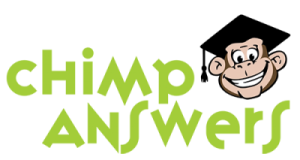 Chimp Answers Logo
