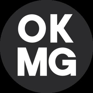 OKMG Logo