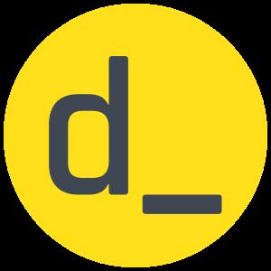 dctrl — studio for creative technology logo