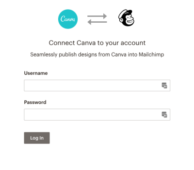 connect-canva-to-mailchimp