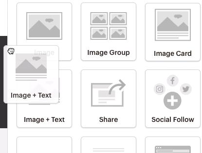 contentblock-image+text-clickanddragblock