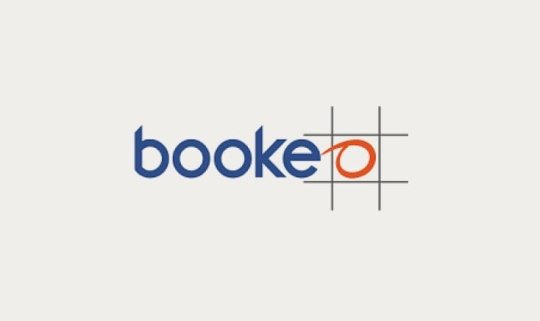 Bookeo logo