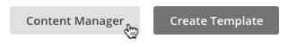 haz click en el manager de contenido desde la página de plantillas