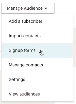 manageaudience-signupforms